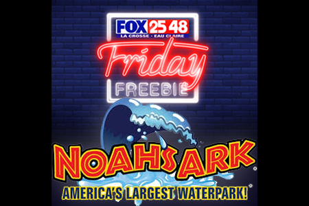 Friday Freebie Noah's Ark