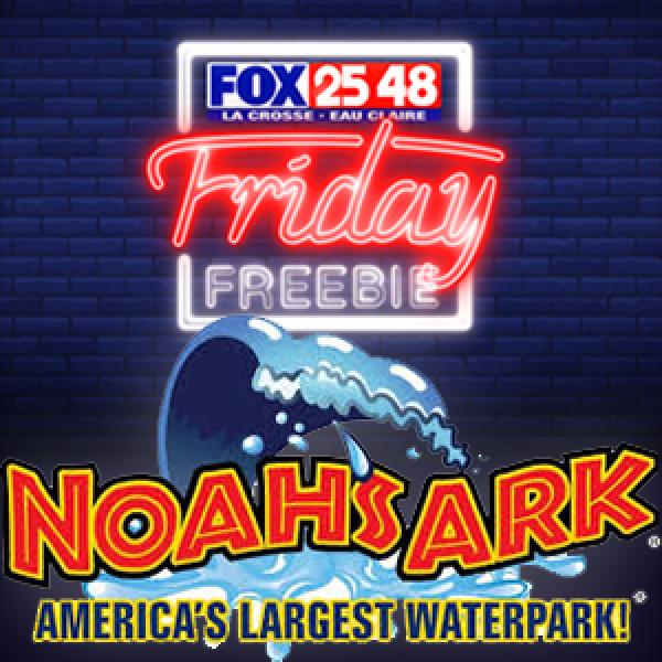 Friday Freebie Noah's Ark