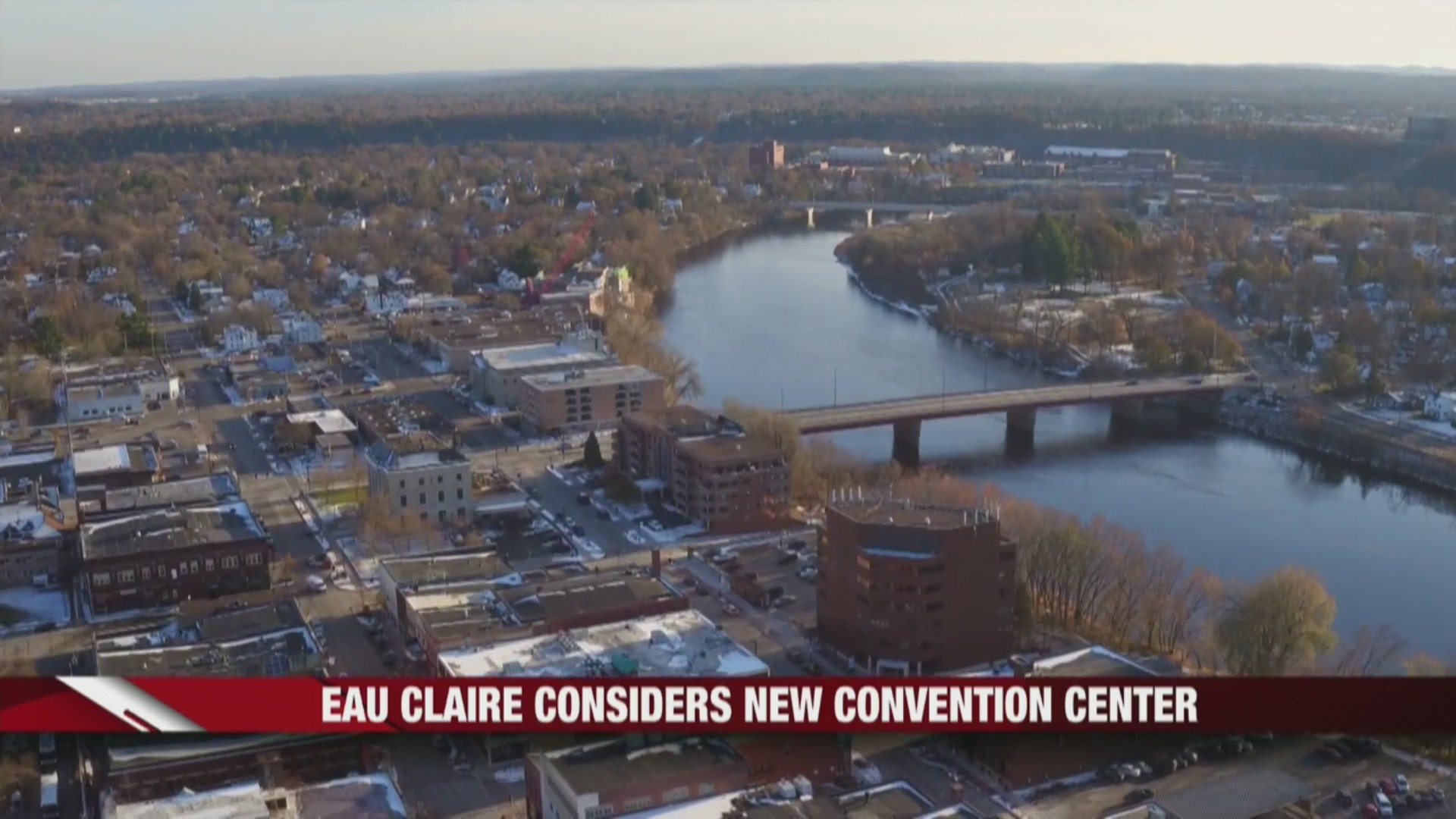 Eau Claire Convention Center