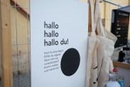 Hallo Du