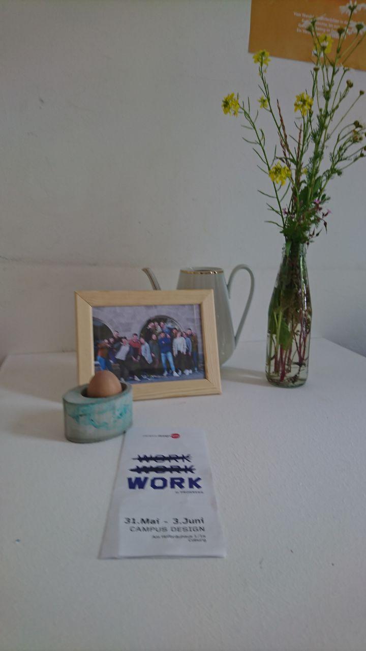 Workworkwork Programm