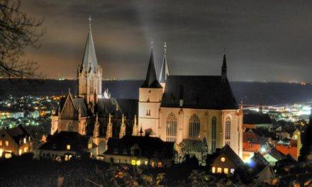 Altstadt Oppenheim stirbt den Tod auf Raten