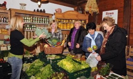 IG Forum Rheinhessischer Direktvermarkter vertritt Landwirte die ab Hof verkaufen