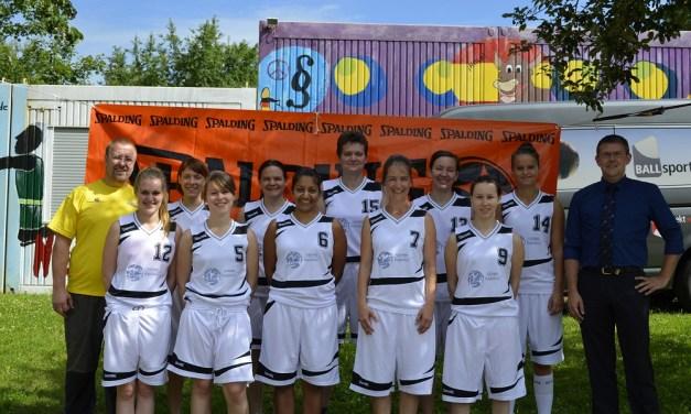Geodis Logistics neuer Trikotsponsor der djk – Transport- und Logistikdienstleister geht Partnerschaft mit Sportverein ein