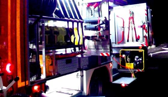 Geräte der Feuerwehr