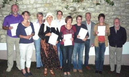 Kreisvolkshochschule Mainz-Bingen: Qualifizierte Gästeführer