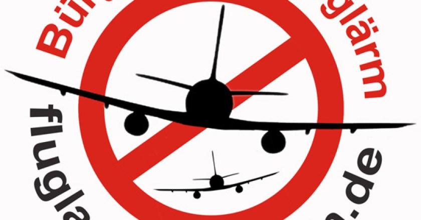 Fluglärm: Ab morgen wird es lauter – die Südumfliegung wird weiter ausgelastet