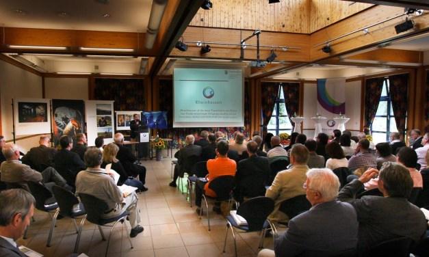 4. Rheinhessen-Konferenz am 31.10. in Oppenheim