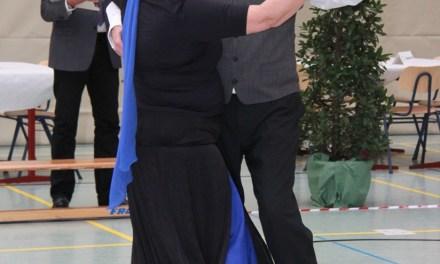 Zwei Pokale für Ingelheimer Tanzpaare