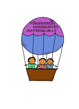 Logo des Fördervereins.