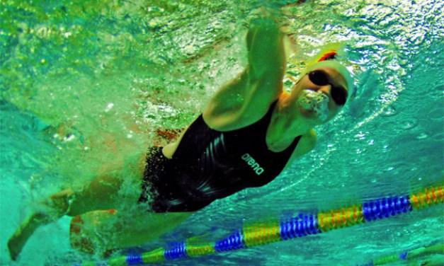 DLRG Oppenheim lädt zum Schwimmfest mit Vergleichsschwimmen