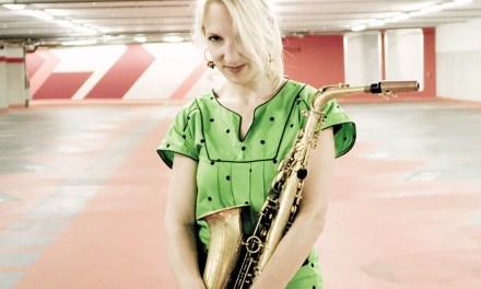 11.01.2013: Jazz in Bingen: Alexandra Lehmler Quintett – NO BLAH BLAH