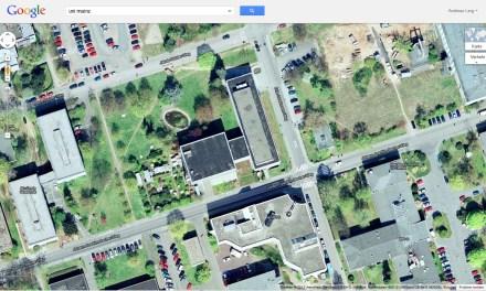 Sicherheitsüberprüfung des Forschungsreaktor Mainz auf dem Unigelände