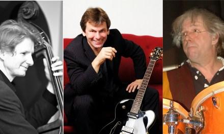 15.02.2013: Jazz in Bingen: Michael Sagmeister Trio – Jazz & Fusion