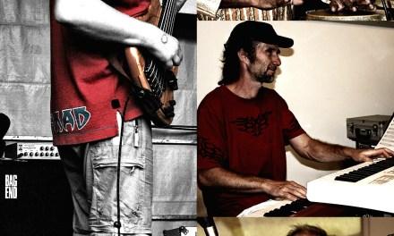 08.03.2013: Jazz in Bingen: Hartmut Hillman Band – basslastiger world-funk-jazz