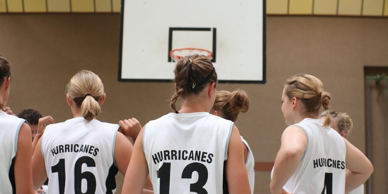 TSG-Basketballer empfangen Favoriten-Teams aus Bad Bergzabern
