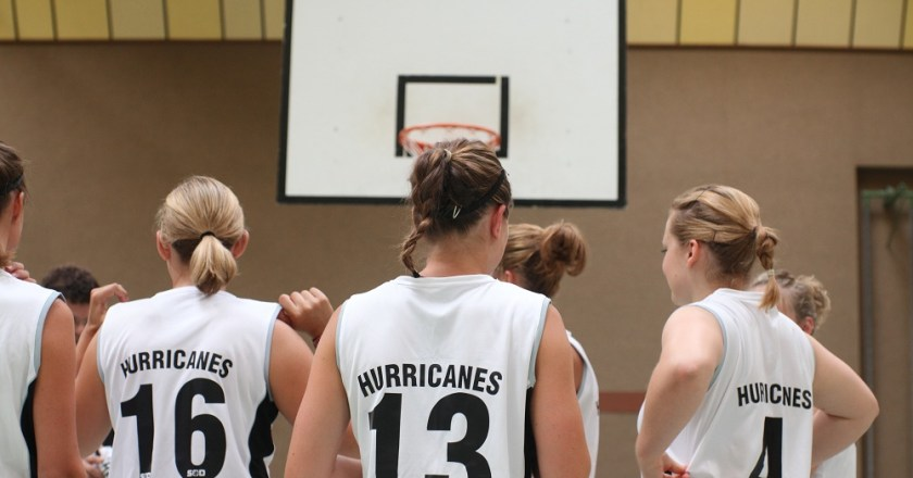 TSG-Basketballer empfangen Favoriten-Teams aus Bad Bergzabern