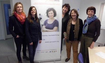 """Modellprojekt """"Perspektive Wiedereinstieg"""" sucht Teilnehmerinnen"""