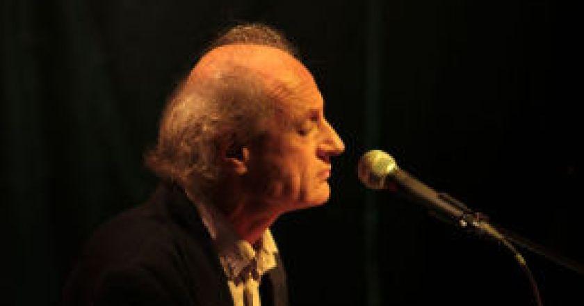 Very british – Paul Millns, ein Pianist der leisen Töne im Kulturkeller Guntersblum