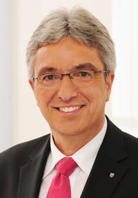 Innenminister Roger Lewentz: Bürger werden bei Einbruchschutz unterstützt