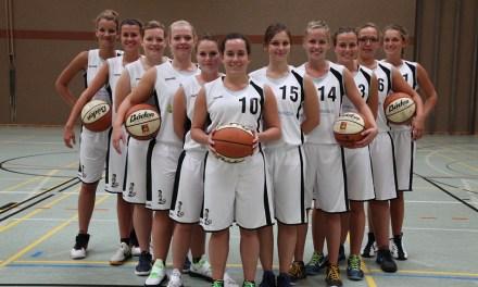 Vorletzter Heimspieltag der TSG-Basketballer: Oberliga-Damen empfangen Kaiserslautern, Landesliga-Herren die djk Nieder-Olm
