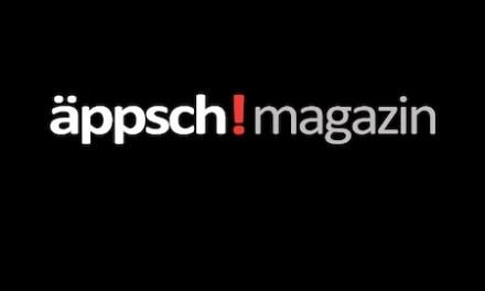 Äppsch! Das neue äppsche Wochenendmagazin für die Region