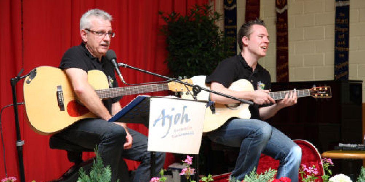 Guntersblumer Kulturfestival im Museumsgarten Guntersblum Teil Zwei