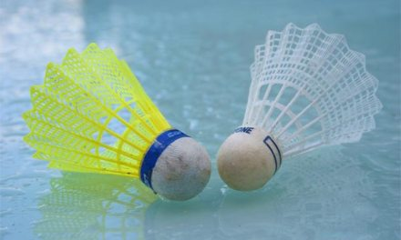 Turnverein 03 Selzen startet Badminton-Treff