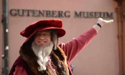 Johannes Gutenberg – Sohn von Mainz und Mann des Jahrtausends