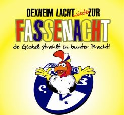 Plakatfassenacht  Dexheim