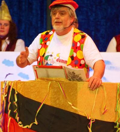Deftiger Kampagnen-Auftakt beim Mommenheimer Karneval Verein