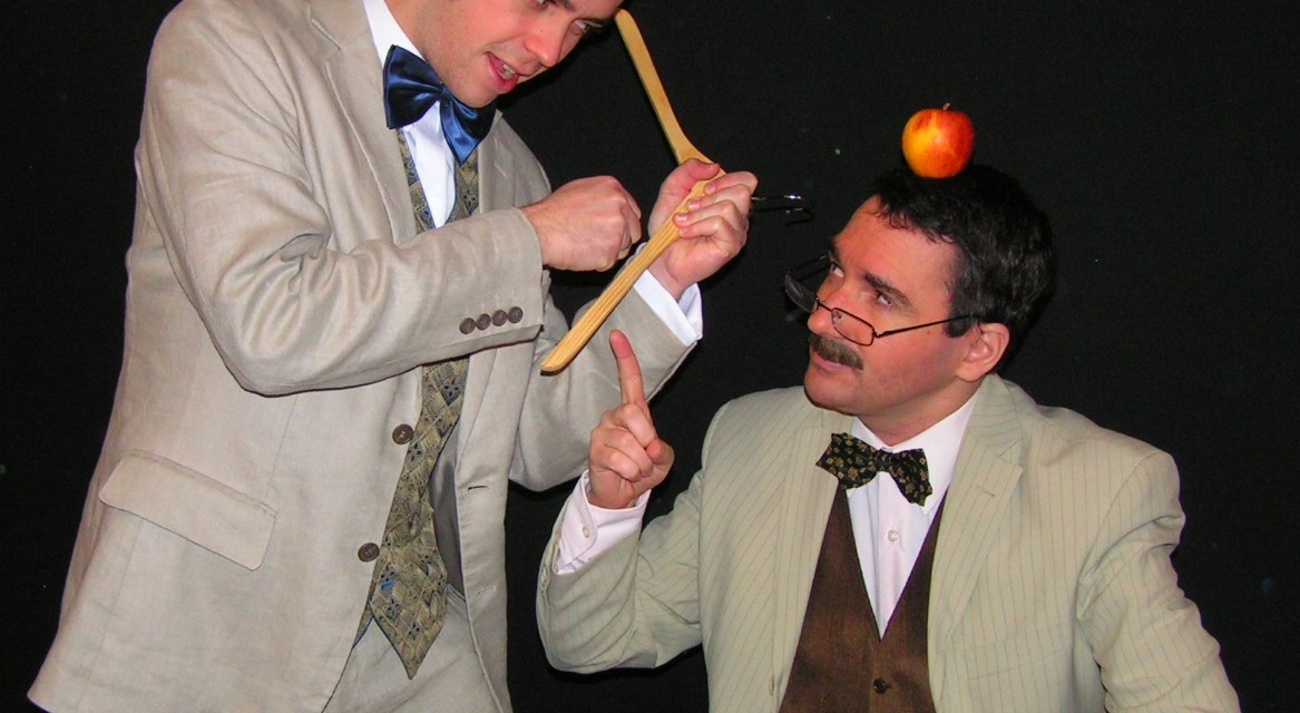 """Pension Schöller"" im Lincoln Theater in Worms!"