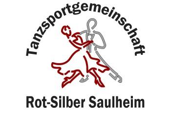 Ritter-Hundt-Ball der Tanzsportgemeinschaft Rot-Silber Saulheim u. U. am Samstag, 7. Dezember 2013