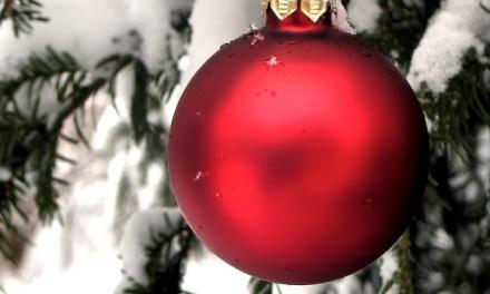 Ihnen allen frohe Weihnachten