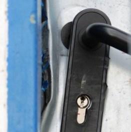 Einbruchsversuch bei der DLRG Nackenheim richtet schweren Schaden an