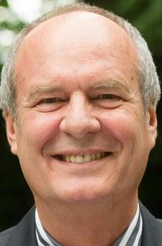 Bereichert den SPD-Neujahrsempfang mit einer Lesung aus seinem Buch: Der Mainzer Autor Jürgen Kessler