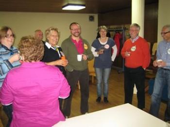 Sportbund-Angebote für Übungsleiter und Vereinsmitglieder