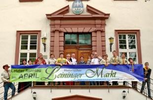 Leininger Markt