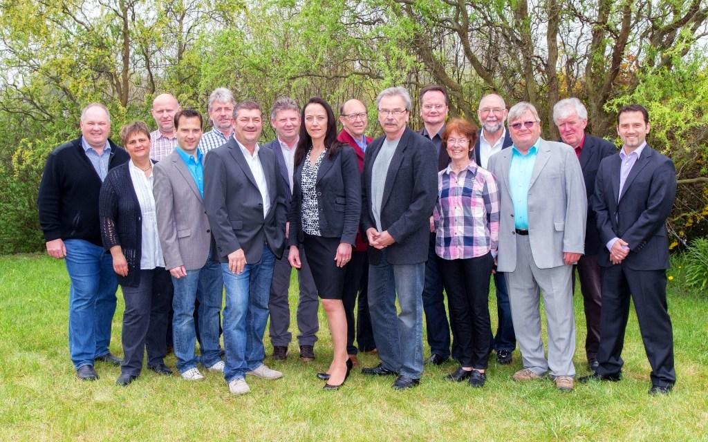 Liste Selzen stellt Kandidaten für die Gemeinderatswahl in Selzen vor