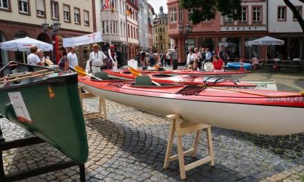 Sportbund Rheinhessen verwandelt Mainz in Sport-Mekka