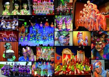 Wenn Kostüme erzählen könnten: 30 Jahre Magic Moves Guntersblum – Die Showtanzformation feiert Geburtstag