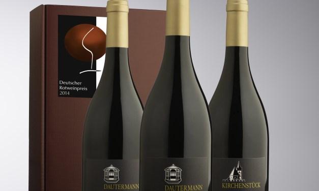 Der Rotwein-Sieger kommt aus Ingelheim