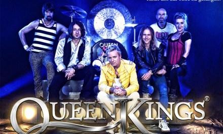 The Queen Kings (unplugged) in Dexheim