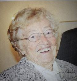 Die 93-jährige Ursula H. aus Mainz wird vermisst
