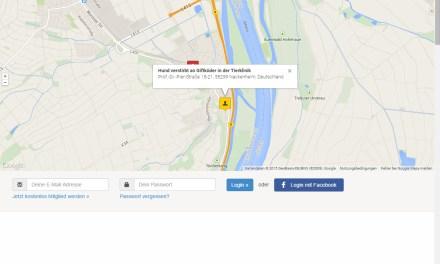 Giftköder-Radar meldet Giftfallen für Hunde auch in Rheinhessen