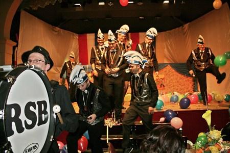 Der Karnevalverein Wörrstadt bedankt sich!