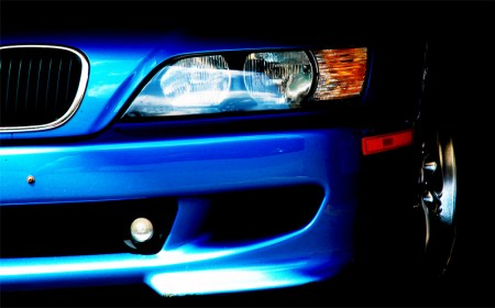 Mit nicht zugelassenem BMW unterwegs (Symbolbild: stock:xchng)