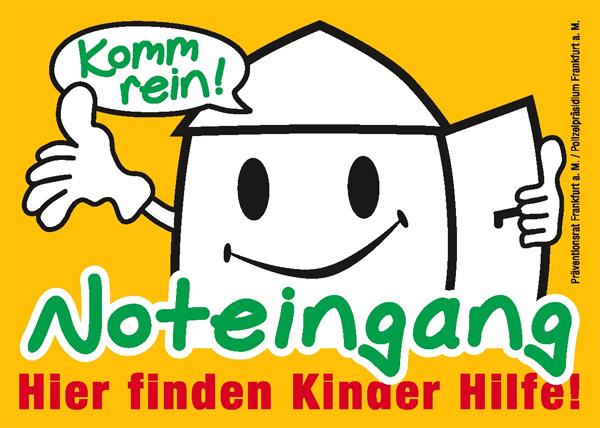 """Mainz öffnet den ersten """"Noteingang"""" für Kinder"""
