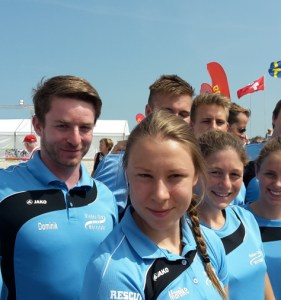 Bestleistungen der Rheinhessen beim DLRG-Cup – Schwimmerin für Nationalteam bei EM nominiert