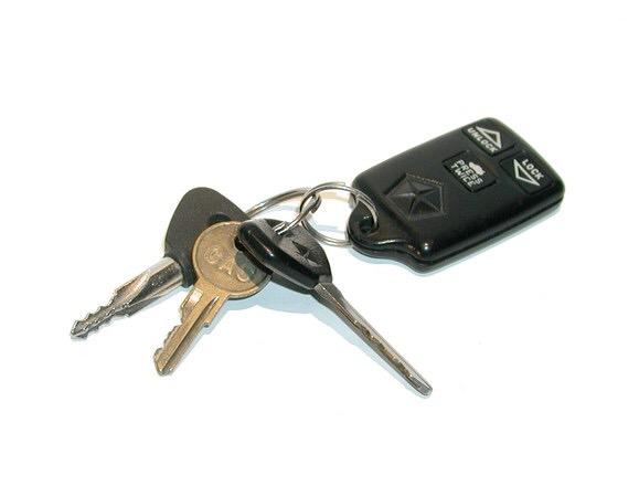 Highttech-Diebe klauen Autos mit Funkschlüssel 1